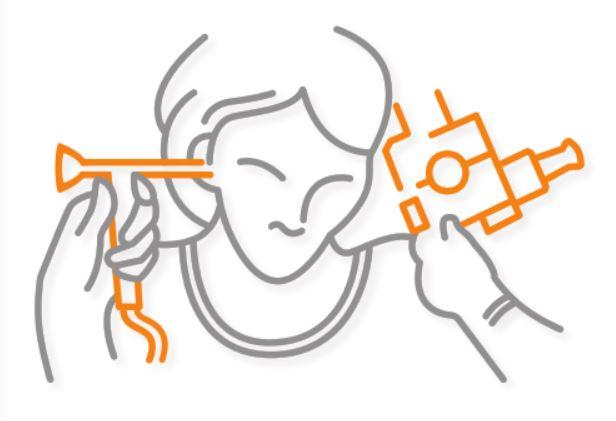 III Curso de Cirugía Endoscópica de Oído (30 de septiembre – 2 de octubre de 2020)